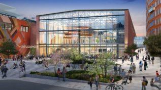 Redevelopment of South Boston Edison Power Plant Wins BPDA Approval