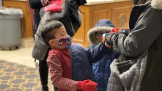 """Hilco Helps Donates Thousands of New Winter Coats and Cold Weather Apparel in """"Hilco Helps Warm the Winter"""" National Philanthropy Initiative"""