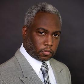 Bernard Booker