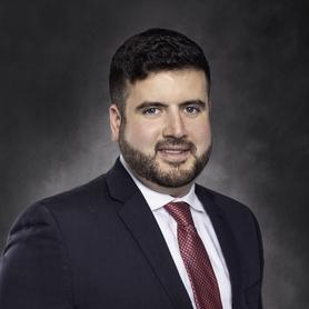 Brendan Godfrey