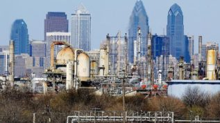Hilco closes on $225M PES refinery purchase, envisions up to 15 million square feet of new space