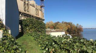 Alexandria Power Plant Redevelopment Includes Bike Improvements
