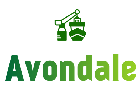 Avondale Color Logo Transparent