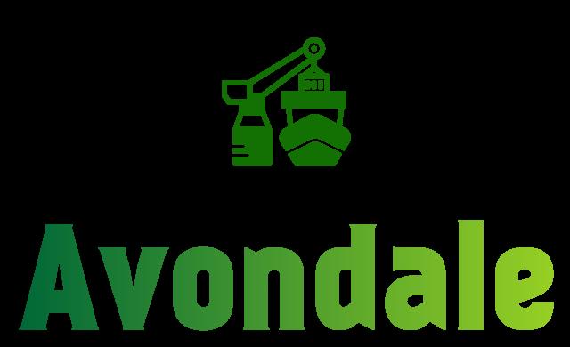 Avondale Color Logo Transparent