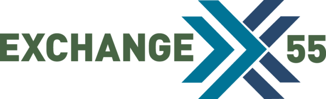 Exchange55 Logo X2