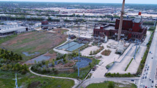 Hilco Redevelopment Partners Acquires Former Crawford Generating Station Site