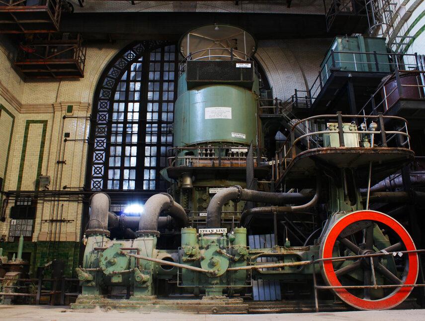776 Summer Edison Turbine 1