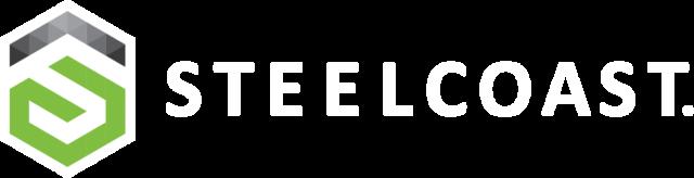 Logo Steel Coast Logo