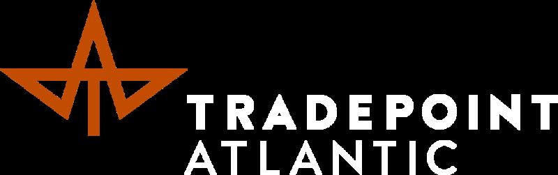 Logo Tradepoint White