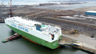Tradepoint Atlantic Unifies Sparrows Point with Purchase of Sparrows Point Shipyard