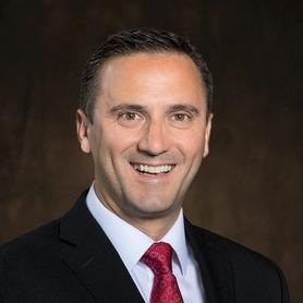 Eric Darci