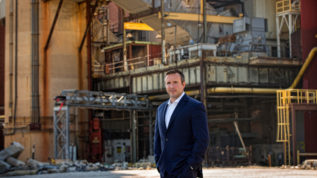 Hilco Redevelopment Partners Hires Top Industry Professional - Jeremy Grey as New Director of Development